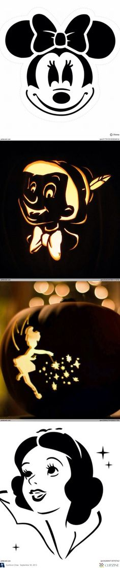 Some people are so talented at pumpkin carvings not me though