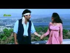 Tu Dharti Pe Chaahe Jahaan Bhi Rahegi - Jeet 1995 Special Compilation - ...