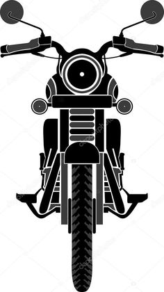 This amazing café racer girls is certainly an inspiring and splendid idea Bullet Bike Royal Enfield, Bike Sketch, Bike Logo, Bike Stickers, Affinity Designer, Motorcycle Style, Stencil Art, Stencils, Bike Art