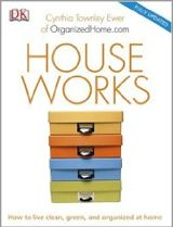 A plethora of free printables: make your own household notebook plus many other organizing tips