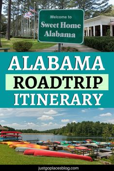 Check out all great things to do in Alabama from great barbecue to hanging out at the beach Alabama Travel Us Road Trip, Family Road Trips, Family Travel, Travel Things, Places To Travel, Cool Places To Visit, Places To Go, Alabama Vacation, Road Trip Destinations
