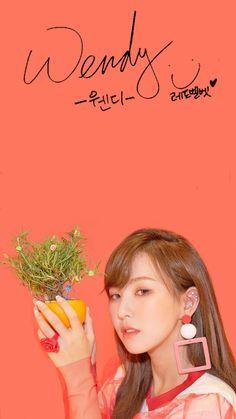 Wendy Red Velvet, Red Velvet Joy, Red Velvet Irene, Rv Wallpaper, Velvet Wallpaper, Good Girl, Seulgi, Aesthetic Header, Korea