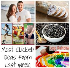 Awesome Mommy solutions! One of my post is in the top 5 most clicked links!