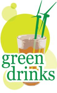 Along with sponsoring the #MadMarathon, the #SkinnyPancake hosts monthly Green Drinks events in #Burlington!  #BTV #VT