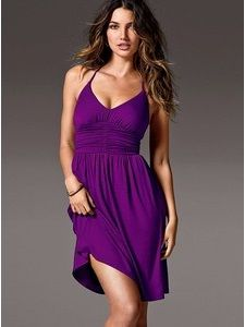 Kobieca KOKTAJLOWA  sukienka Victoria Secret L 40