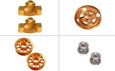 Brass Copper Non Ferrous Gravity Die Casting Die Casting, Copper, Brass, Raw Materials, Diecast, Bronze, Raw Material