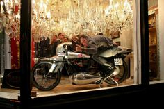 Couldn't resist a sit on the Bonneville record breaking Brough Superior Night King, Classic, Painting, Derby, Painting Art, Paintings, Classic Books, Painted Canvas, Drawings