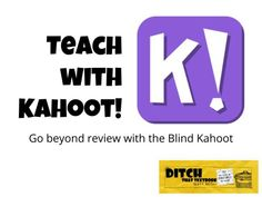 12 Best Kahoot! images in 2019   Educational technology