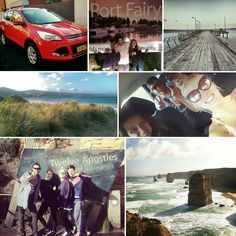 Free Upgrades Beach fires Starry Skies and Amazing People. 2 Days 1 Night & The Great Ocean Road. The Road trip I'll never forget. #FuckDaPolice #Roadtrip #BonFires #EmergencyVehicleOnly #PortFairy #TwelveApostles #FourApossums #ItsOnlyARental #OzALaKim #Australia #GreatOceanRoad #ApolloBay #Friends by kim_locke
