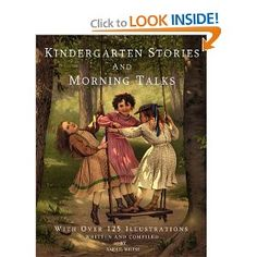 I downloaded this on my Nook and just started using it. I LOVE the stories in it. I found out the back story to Mary had a little Lamb! Who knew!