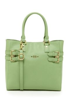 CMD Dual Handle Tote by CMD on @HauteLook