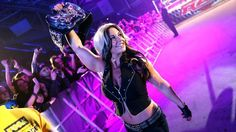 Raw Live Event In Lodz, Poland (4/27/13)