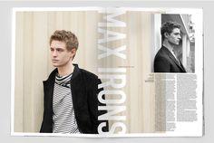 the last magazine / ss15