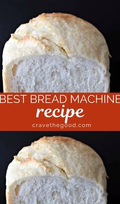 This white sandwich bread machine recipe is the best of all the bread machine recipes! It's healthy, easy, quick and simple. This 2 lb loaf all purpose flour bread machine recipe can be made with hone Easy White Bread Recipe, Easy Keto Bread Recipe, Homemade White Bread, Best Bread Recipe, Paleo Bread, Yeast Bread, Rice Flour Bread Machine Recipe, Bread Maker French Bread Recipe, Pie Cake