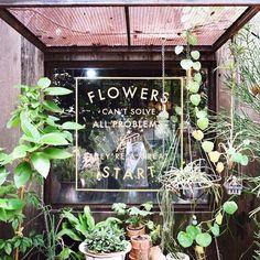 """The mandatory shot at @onedaywallflowers  #bangkok"" Photo taken by @ireneandflowers on Instagram, pinned via the InstaPin iOS App! http://www.instapinapp.com (06/08/2015)"