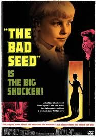 New review  http://www.thelairoffilth.com/2013/01/filthy-review-bad-seed.html
