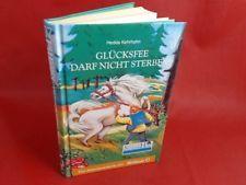 Neues vom Süderhof, Bd.37, Glücksfee darf nicht sterben Blobel, Brigitte, Marlie