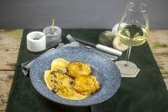 Narancsos csirke házi raviolival Ravioli, Food To Make, Recipes, Recipies, Ripped Recipes, Cooking Recipes, Medical Prescription, Recipe