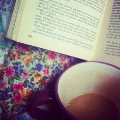 Sunday mornings (: