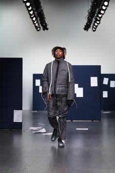 6ab9a7bf4aa A Cold Wall  Spring Summer 2018