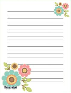 25 best ideas about Hojas decoradas para escribir on . Printable Lined Paper, Free Printable Stationery, Journal Paper, Journal Cards, Diary Cover Design, Lined Writing Paper, Writing Papers, Bullet Journal And Diary, Doodle Lettering
