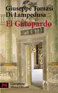 El gatopardo (Il Gattopardo)  por Giuseppe Tomasi di Lampedusa, 1954-1957