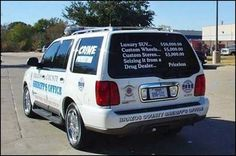 20 Funny Awesome and Unusual Cop Cars