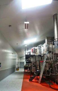 GRUPO LLEDO GROUP - Feel the Light: Schweppes mejora su eficiencia energética con las ...