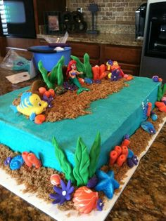 can someone please make this cake for me :)