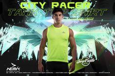 https://flic.kr/p/z2mTWC | Nemik - City Racer | Nemik - City Racer Marca: Nemik Facebook.com/jorgeVScastillo www.nemik.mx Publicidad y dirección de arte: Jorge Castillo. Fotografía: Marcos Valdes. #Nemik