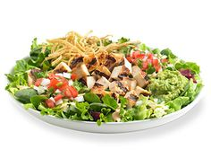 See the full Chipotle Menu with prices here. #chipotle_menu_prices