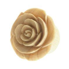 White Rose (per paar)