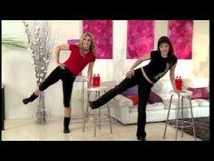 Jill Cooper - Vita Stretta part 6 - YouTube