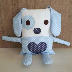 Cat Quilt Patterns, Doll Patterns, Easy Sewing Projects, Sewing Projects For Beginners, Doll Crafts, Diy Doll, Boo And Buddy, Seat Belt Pillow, Fabric Animals