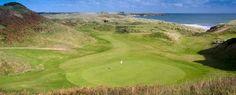 Cruden Bay Golf Course in Aberdeen