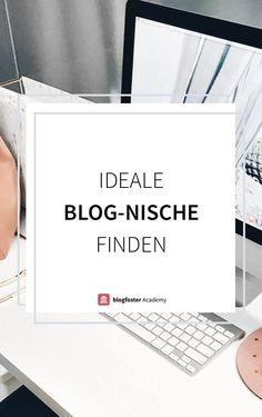 Wer heutzutage ein eigenes Blog erstellen möchte, ohne dabei in der Masse unterzugehen, sollte sich positionieren und thematisch eine Blog-Nische besetzen. In diesem Artikel erklären wir Dir wie Du am einfachsten Deine eigene Nische finden kannst.