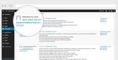 Anti-spam software Wordpress
