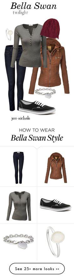 """""""Bella Swan"""" by jess-nichole on Polyvore"""