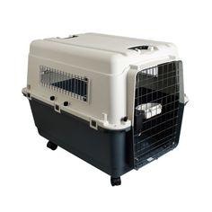 Transport du chien - Caisse de transport Nomad Mobile pour chiens  100/67/75 à 90e
