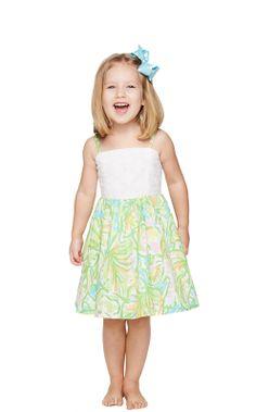 Little Chandie Dress