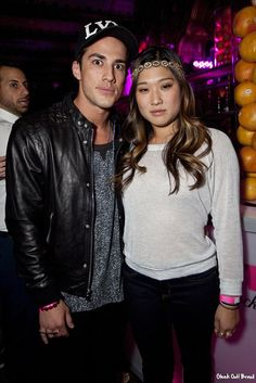 Michael trevino and jenna ushkowitz dating 2020 ram
