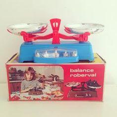 Shop Balance Roberval Mob Vintage