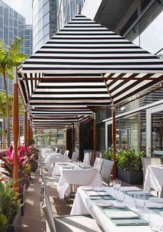 Best Interior Designs Inspired by Luxury Restaurants Luxury restaurant Outdoor restaurant Luxury restaurant interior