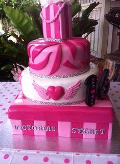 Victoria Secret Cake