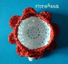 segnaposto portauova crochet (7)