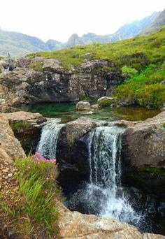 Fairy glen scotland Serdar Akın thank you