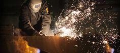 Custom Metal Fabrication http://klkwelding.com/  KLK Welding Inc 15 Barnhart Dr Hanover, PA 17331 (717) 637-0080