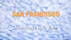 San Francisco, promenade dans Pacific Heights - Joli Bonheur - Un Blog en Californie