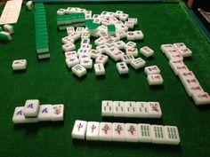 Mahjong wallpaper