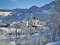 Skigebiet Alpbachtal - Alpbach Reith Kramsach Breitenbach